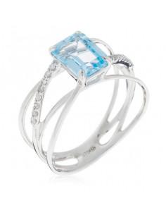 Diamant Rond - 0,31ct - D - SI2 - Certificat IGI