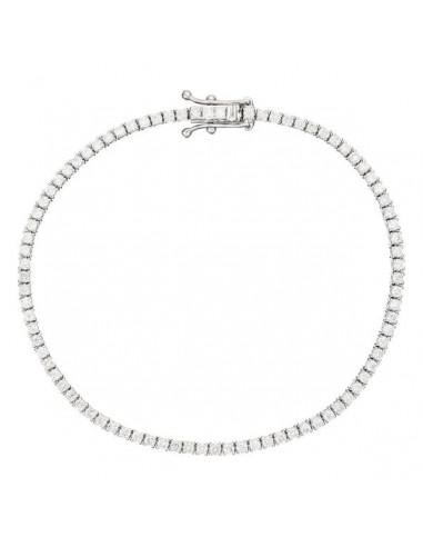 Bracelet Rivière  Le Diamantaire 1,57ct